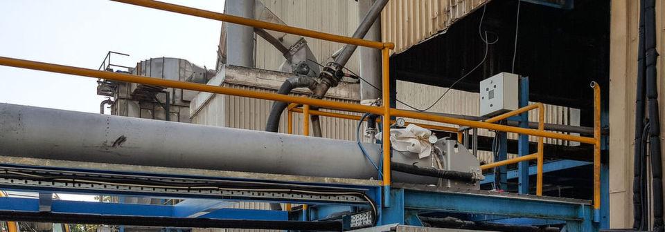 Schneckenförderer spielen in verfahrenstechnischen Prozessen eine wichtige Rolle, da diese auf einem kleinen Bauraum kontinuierlich in hohen Fördermengen verschiedenste Fördergüter transportieren.