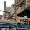 So wird Staub innerhalb eines Zementwerkes sicher abtansportiert