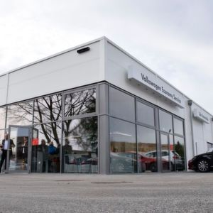 Volkswagen startet Economy Service