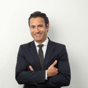 Gilles Le Van übernimmt Geschäftsführung von Air Liquide Deutschland