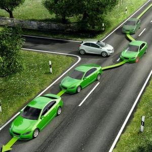 Autonomes Fahren: Hände weg vom Lenkrad