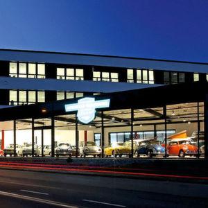 Autohaus Wolfsburg sucht Liebhaber