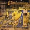 Swiss Steel stellt Weichen für Stahlproduktion 4.0