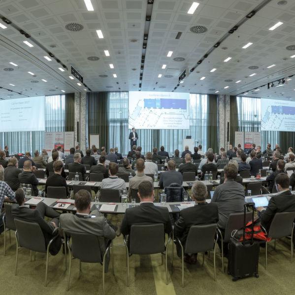 Sales Director Stefan von Dreusche blickt positiv auf das Geschäftsjahr 2016 in Central Europe zurück: Datacore
