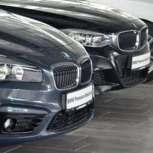 BMW stellt sein Gebrauchtwagenprogramm neu auf