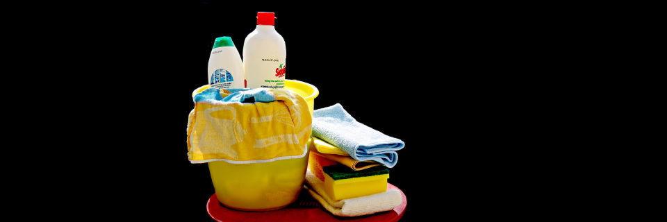 Saubermachen bei den technischen Innovationen und Tools und bei den Security-Vorschriften ist angesagt.