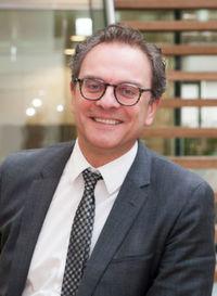 Jos Bischoff, Geschäftsführer BCT Deutschland.