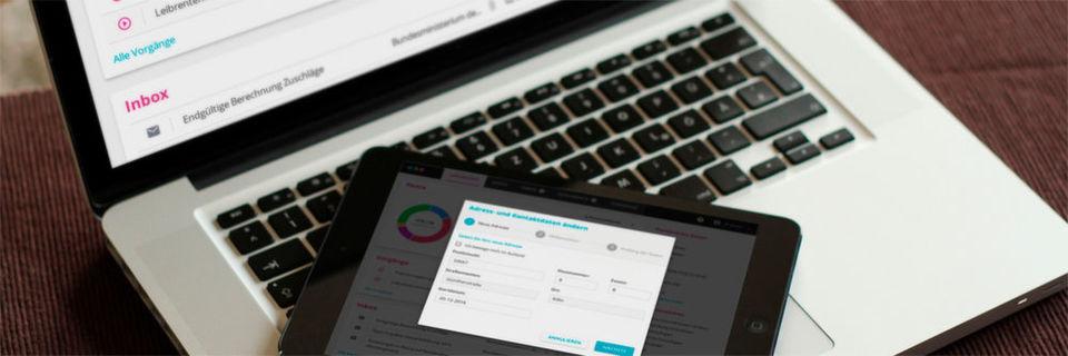 Digitale Plattformen: die Marktplätze von heute - mit Enterprise Information Management als Basis.