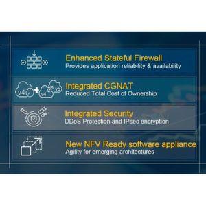 Schutzwall für 5G-Netzwerke und IoT