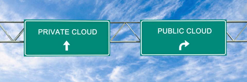 Man würde gerne und darf doch nicht in die Public Cloud. Dieses Dilemma will Oracle mit einem speziellen Angebot lösen.