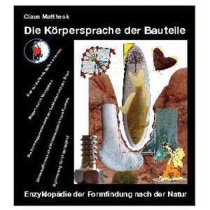 In Kürze erscheint das neue Werk von Claus Mattheck.