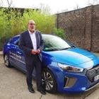 Hyundai: Vorreiter bei alternativen Antrieben