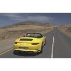 Porsche 911 GTS Cabrio und Targa