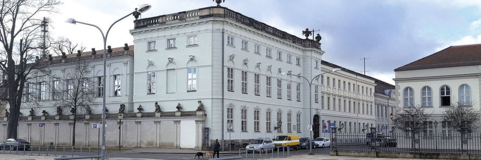 Das brandenburgische Innenministerium steuert die eGovernment-Entwicklung und arbeitet derzeit an einem eGovernment-Gesetz