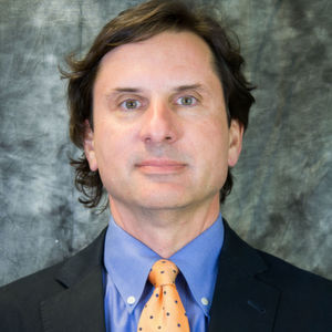 John Paliotta, Mitbegründer und CTO von Vector Software.