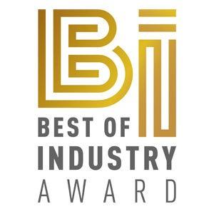 德国:获得行业最佳表现奖