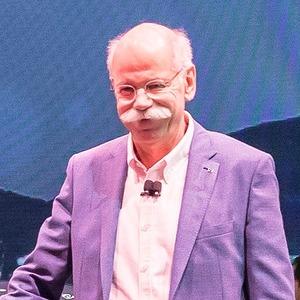 Daimler will trotz politischer Unsicherheiten wachsen