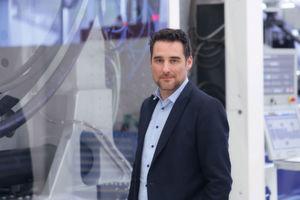 Renzo Davatz, CEO der Netstal-Maschinen AG: «Mit der neuen Baureihe Elios können Anwender ihre Energiekosten um fünfstellige Frankenbeträge reduzieren.»