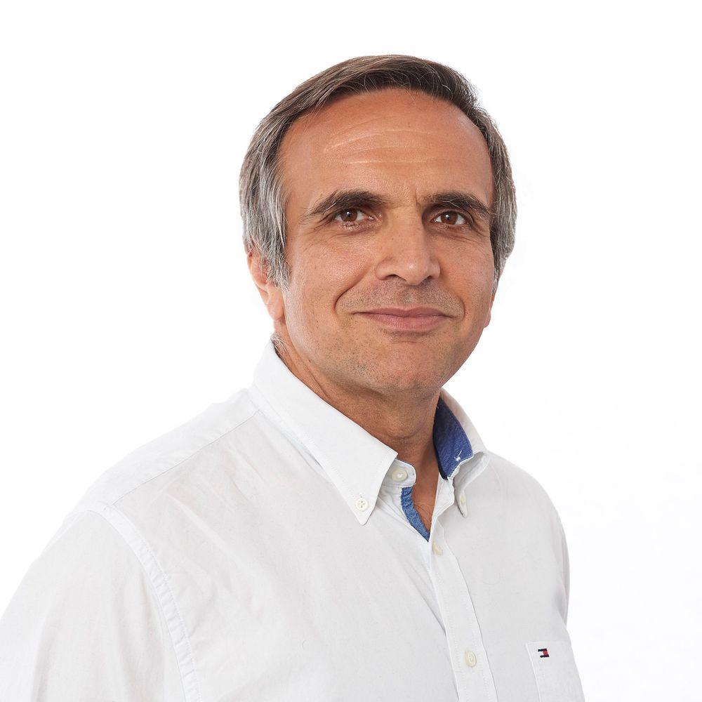 Dr. Darius Blasband: Der CEO von Raincode ist überzeugt, dass Programmieren eine urmenschliche kreative Tätigkeit ist,
