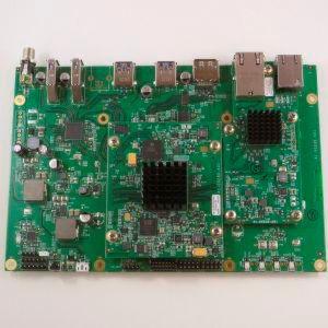 USB 3.1 - eine Multifunktions-Schnittstelle