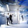 Lernfabrik will Energieeffizienz in die Tat umsetzen