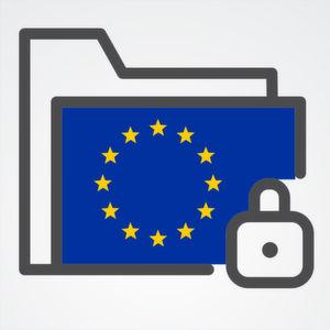 Jedes dritte, von IDC für ESET befragte Unternehmen befürwortet die in der EU-Datenschutz-Grundverordnung (DSGVO) festgesetzten Regelungen zur Datenverschlüsselung.