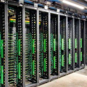 Verbundstrukturen im Rechenzentrum