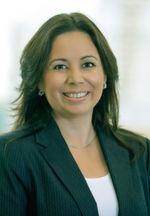"""""""In Krisenzeiten sucht der Markt nach Partnern, die einen Mehrwert schaffen können"""", sagt Luciana Galvão, Head of Marketing Americas bei SIG Combibloc."""