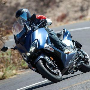 Yamaha T-Max: Der Motorrad-Scooter