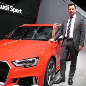 """Audi: """"Handelsstrategie ist nicht in Stein gemeißelt"""""""