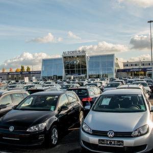 Die großen Autohändler: Dat Autohus