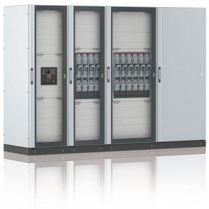 Mit System zur intelligenten Energieverteilung