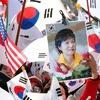 Präsidentin Park abgesetzt – Samsung gerät unter Druck