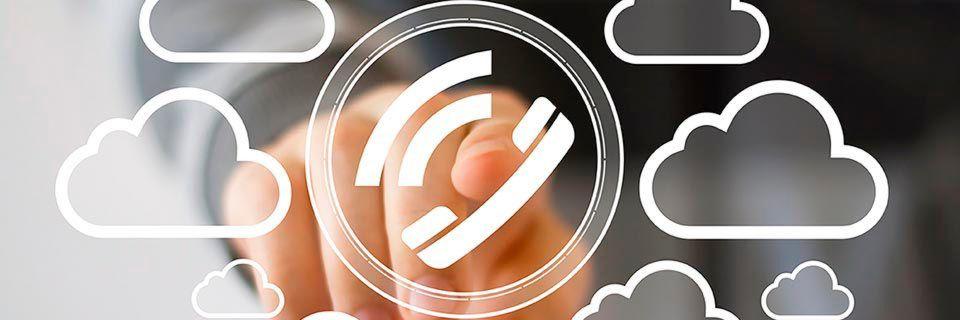 Wer auf die Cloud setzt, kann Toplink zufolge die Kosten für Telefonie deutlich senken.