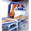 Präzisionsarbeit zwischen Produktion und Logistik
