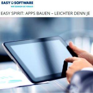 Neue Plattform erleichert das Entwicklen von mobilen Enterprise-Apps für den Zugriff auf SAP, Salesforce&Co.