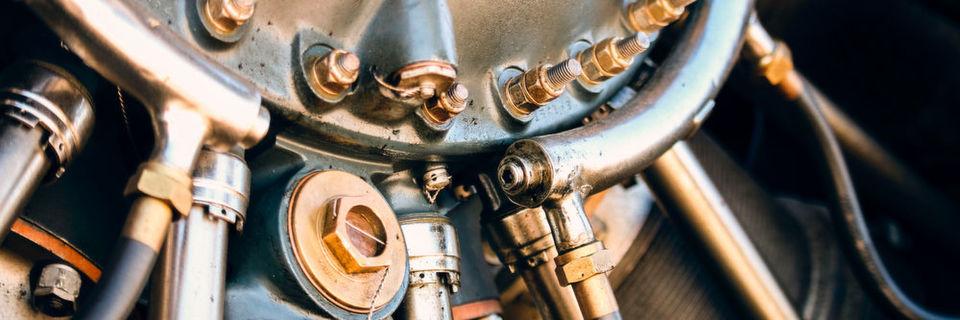 Der VDMA hat die Auftragseingangszahlen für den deutschen Maschinen- und Anlagenbau veröffentlicht.