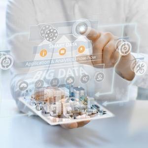 Industrial Analytics – Flotter als der Fehler
