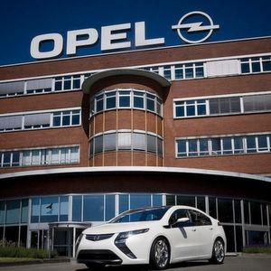 IFA-Chef Diez erwartet schnelle Opel-Sanierung