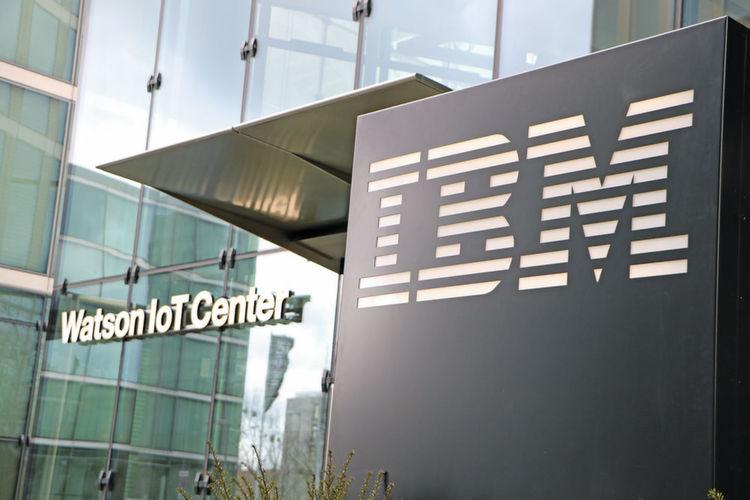 Das kürzlich eröffnete Watson IoT Center von IBM in München: Der Konzern investierte 200 Mio. Euro