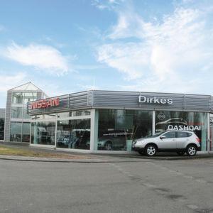 Die großen Autohändler: Automobilgruppe Dirkes