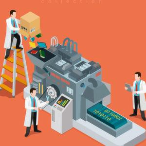 ERP-Hersteller im Digitalisierungs-Zeitalter