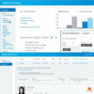 Micro Focus erweitert sein Identitätsportfolio mit der neusten Version von NetIQ Identity Governance – vormals NetIQ Access Review.