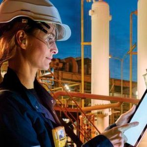 Air Liquide introduced new technologies (touch tablets, 3D scanning, video tutorials, etc.) to simplify maintenance and inspection management operations.
