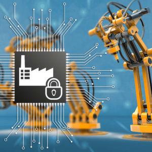 Vernetzte Maschinen und Geräte durch updatefähige Lösungen schützen