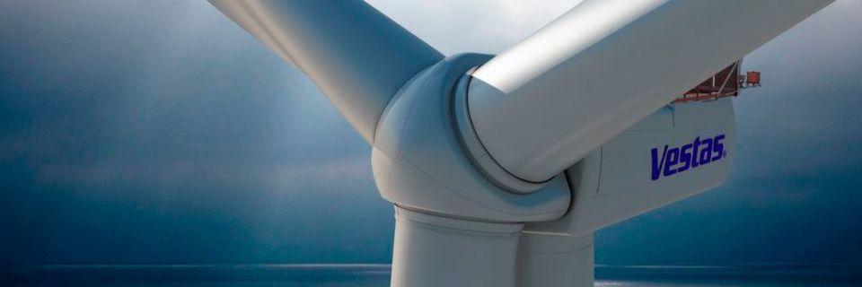 Eine Windturbine ist eine äußerst komplexe Konstruktion. Dank frühzeitiger und realistischer Simulation können Hersteller Produkteinführungszeiten und Kosten senken.