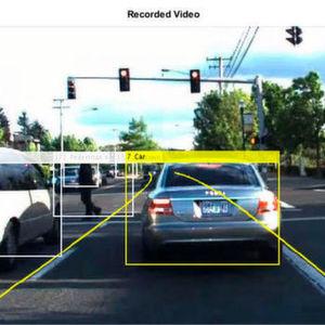 Updates für Automatisiertes Fahren und Maschinelles Lernen