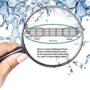 Spurensuche in Sachen Wasser: So identifizieren und beheben Sie Problemen in Umkehrosmose-Prozessen
