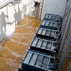 Neues Membranverfahren zur Abtrennung von Spurenstoffe