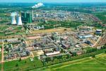 Im Jahr 1995 übernahm Dow die Standorte Schopau (im Bild), Böhlen, Teutschenthal sowie Anlagen in Leuna.